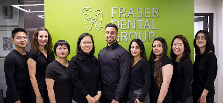 The Fraser Dental Group