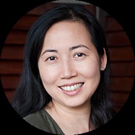 Dr. Serena Lau